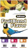 Fruit Blend Large Bird
