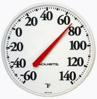 "AcuRite 12.5"" Basic Thermometer"