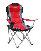 Gigatent Red Camping Chair