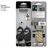 2012 NITE IZE CamJam Two Pack with Rope