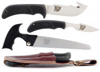 Outdoor Edge Kodi-Pak Hunting Knife & Saw Combo Pack