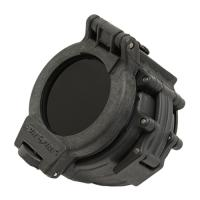 "Surefire Infrared Filter for 1.62"" Diameter Bezels"