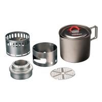 Appalachian Camp CookSet