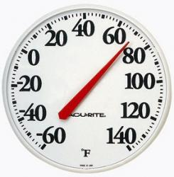 Thermometers & Gauges by AcuRite