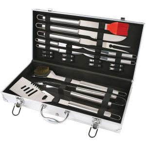 BBQ Tool Sets by Chefs Basics Select
