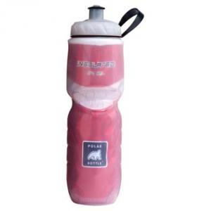 Polar Bottle 24 Oz. - Red