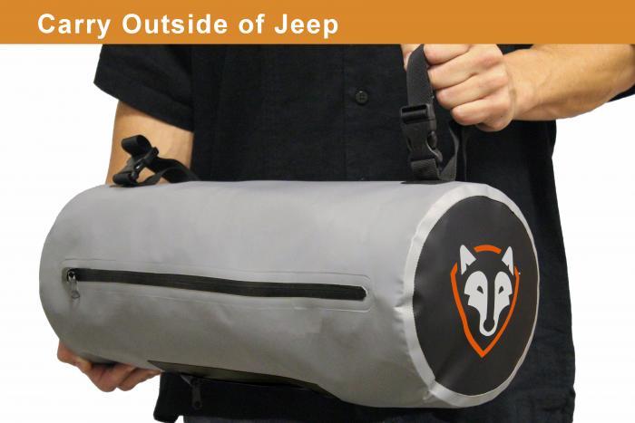 Rightline Gear 100J70 Roll Bar Storage Bag
