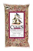 Cole's Wild Bird Products Nutberry Suet Blend 10 lbs.