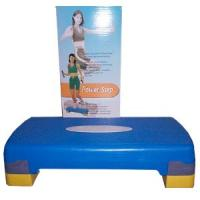 Sunny Health and Fitness Aerobic Step