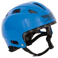 Cascade Helmets Cascade Shortie Small - Royal