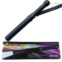 "Led 12"" Baton Multifunction Flashilght"