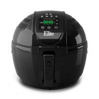 Elite 3.5 Qt Digital Air Fryer