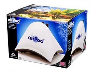 Air Pod Pump for 100 Gallon Aquariums
