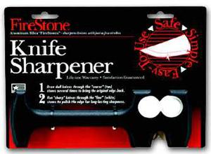Pull-Through Sharpeners by FireStone