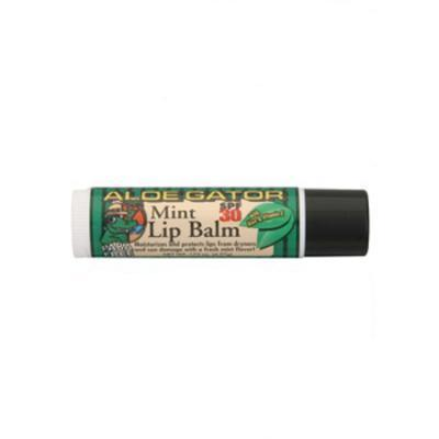 Aloe Gator SPF30 Mint Lip Balm