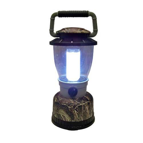Coleman Lantern - CPX 6 Rugged LED Realtree AP Camo