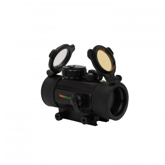 Red-dot 30mm Blk