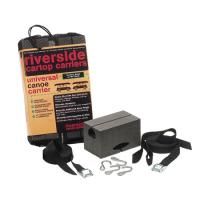 Riverside Cartop Carriers Super Deluxe Cartop Canoe