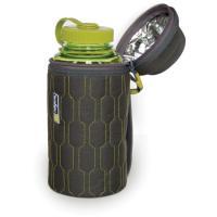Nalgene Bottle Carrier Insulated - Gray