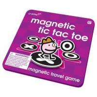 Toysmith Magnetic Tic-tac-toe