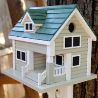 Home Bazaar Long Island Birdhouse