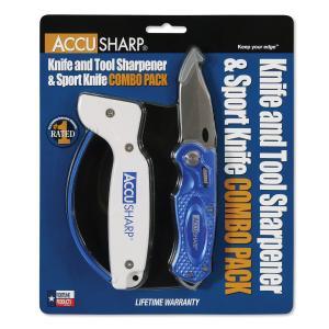 Single Blade Pocket Knives by AccuSharp