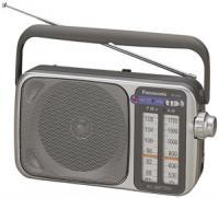 Panasonic RF-2400 AM/FM Portable Radio