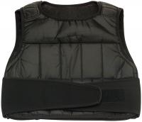 Gofit GF-WV20 20-lb Unisex Adjustable Weighted Vest