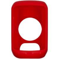 Garmin Edge 510 Silicone Case (Red) - Portable Navigator