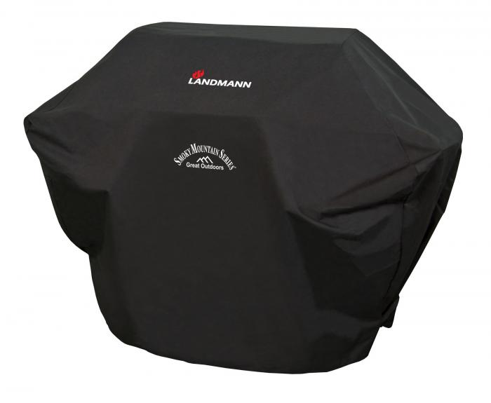 Landmann Bravo Grill and Smoker Cover for Model 591320