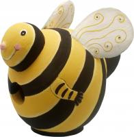 "Songbird Essentials Bumblebee ""Gord-O"" Birdhouse"
