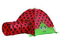 Gigatent Lily the Ladybug playhouse