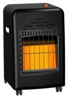 Cabinet Heater - 18,000 BTU