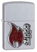 Zippo Zippo Red Flame