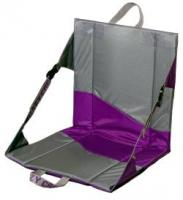 Crazy Creek Original Chair Purple/Grey Wave