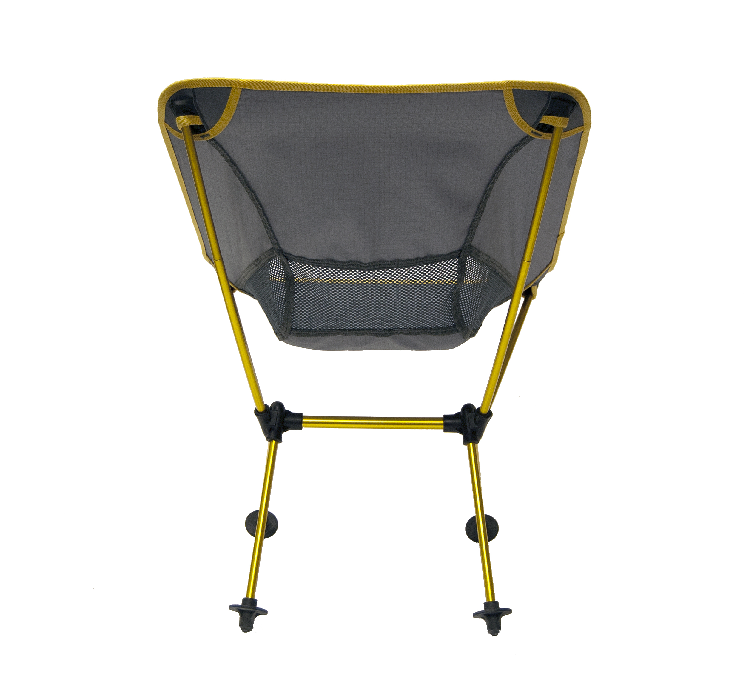 Travel Chair Joey Camping Chair Yellow
