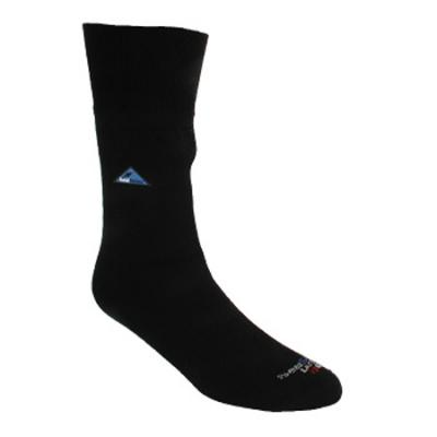 Sealskinz All-season Mid-calf Blk Md