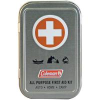Coleman All Purpose First Aid Tin
