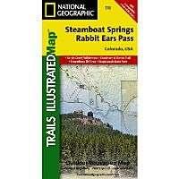 National Geographic Springer & Cohutta Mtns #777