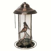 Heath Bird Tres Belle Bird Feeder