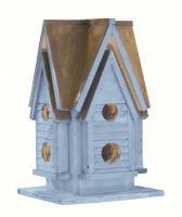 Songbird Essentials Birdhouse Grayton Beach