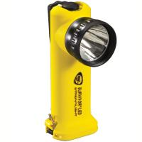 Survivor LED-Alkaline Model (MSHA)-Yellow