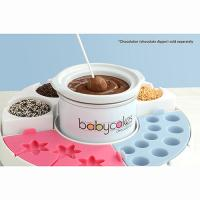 Baby Cakes Decoration Station
