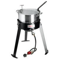 Bayou Classic Aluminum Outdoor Fish Cooker Set