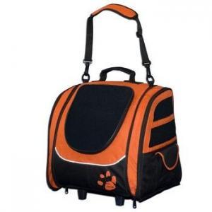 Pet Gear I-GO2 Traveler, Copper