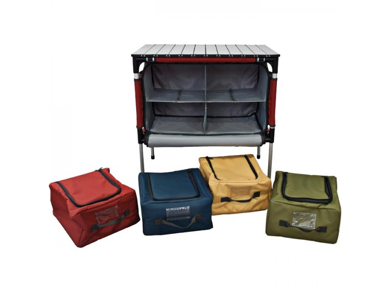 Camp Chef Sherpa Mountain Series Table