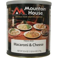 Mountain House Macaroni & Cheese - 8 One Cup Servings