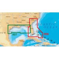 Navionics - SSD/906PP - Navionics Platinum Plus - US Southeast & North Bahamas