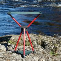Byer of Maine Tri Lite Folding Stool