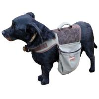 Aussie Naturals Backpack/harness Small